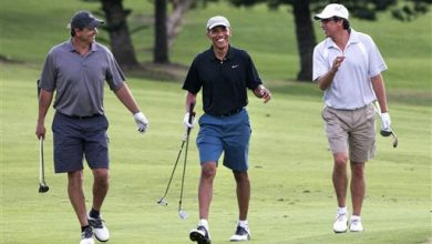 Photo of Hawaii Vacation Reunites Obama and Childhood Pals
