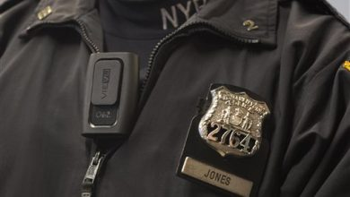 Photo of Cameras Worn by Police are No Panacea, Experts Say
