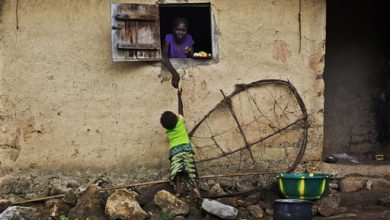 Photo of Sierra Leone Area to Hold 2-Week Ebola 'Lockdown'