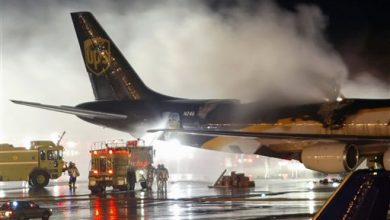 Photo of Air Shipments of Batteries Could be Fire Risk