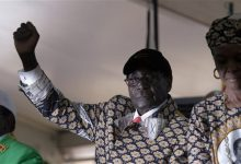 Photo of MUHAMMAD: Mugabe, African Liberation Hero