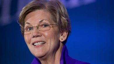 Photo of Elizabeth Warren Just Gave the Speech that Black Lives Matter Activists Have Been Waiting for