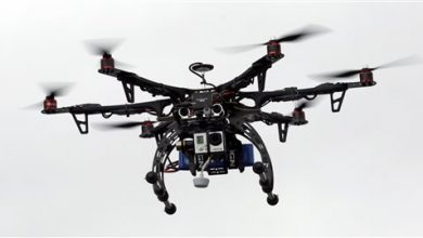 Photo of Key Decisions on Drones Likely from Congress