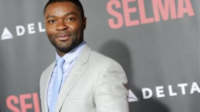 Photo of David Oyelowo Is the First Black James Bond