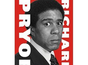 Photo of Laughter Along the Path to Oblivion: 'Becoming Richard Pryor,' Scott Saul's Biography
