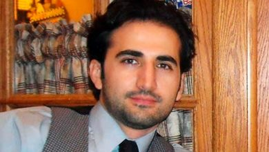 Photo of Amir Hekmati, Former US Marine Held In Iran, Starts Hunger Strike; Family Releases Open Letter To Obama