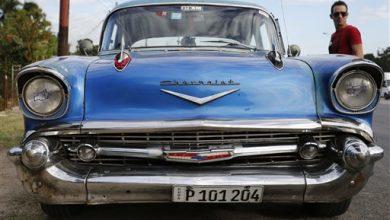Photo of US-Cuba: New Life for Cuba's Classic Cars?