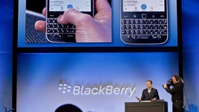 Photo of BlackBerry Launches Classic in Last-Ditch Effort