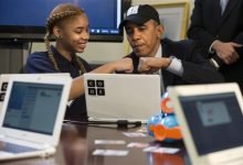 Photo of White House Focuses on Computer Science in Schools