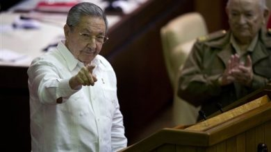 Photo of Raúl Castro: Despite a New Relationship with the U.S., Cuba's Revolution Will Continue