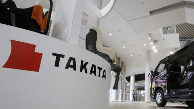 Photo of Takata Says President Stepping Down to Streamline Air Bag Recall Response