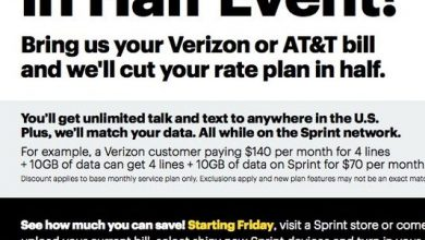 Photo of LISTEN: Is Sprint's Half-Price Offer Too Good to be True?