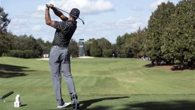 Photo of Tiger Woods' Woes Worse Than Ailing Back, Pros Say