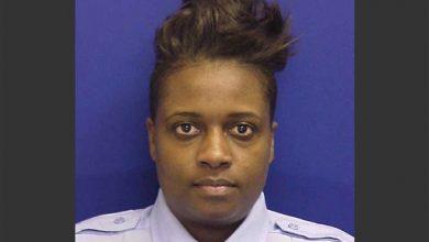 Photo of Female Philadelphia Firefighter Dies in House Fire