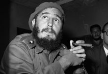 Photo of Fidel Castro Says U.S. Still Owes Cuba Many Millions of Dollars in Damages