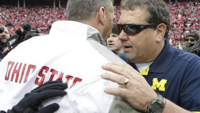 Photo of Michigan Joins Florida, Nebraska in Coach Search