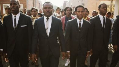 Photo of 'Selma,' 'Black-ish,' Among Big NAACP Image Award Winners