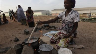 Photo of Nigerians Face Killings, Hunger in Boko Haram's 'State'