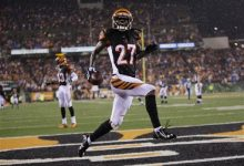 Photo of Bengals: As Playoffs Near, Run Game Gets in Gear