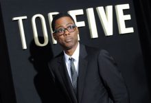 Photo of Chris Rock's Marital Split 'A Long Time Coming,' Source Close to the Couple Tells People