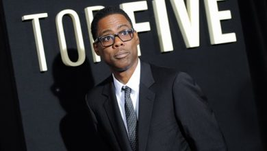 Photo of Isaiah Washington Clarifies his Suggestions that Chris Rock Trade his Luxury Ride for a Prius to Avoid Being Stopped by Cops