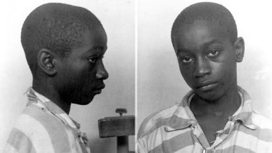 Photo of Judge: Boy, 14, Shouldn't Have Been Executed in US