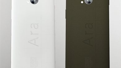 Photo of Puzzlephone Might Challenge Google's Project Ara Modular Smartphone in 2015