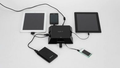 Photo of BetaNews Giveaway: Hub It Customizable Sync and Charging Station