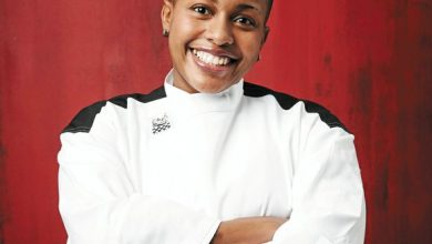 Photo of Hell and Back: Black Chef Crowned 'Hell's Kitchen' Winner