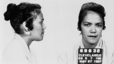 Photo of Dollree Mapp, Who Defied Police Search in Landmark Case, Is Dead