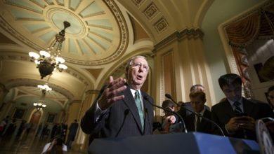 Photo of Keystone Pipeline to Top Senate Agenda Next Year