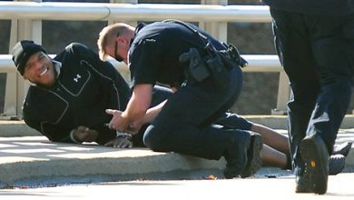 Photo of Panthers' Newton Thankful to be Alive After Crash