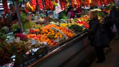 Photo of Mediterranean Diet Keeps People 'Genetically Young'