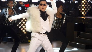 Photo of Gangnam Style Music Video 'Broke' YouTube View Limit