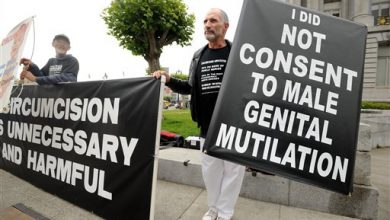 Photo of CDC: Circumcision Benefits Outweigh Risks