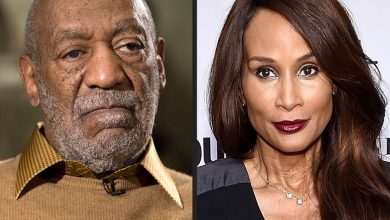 Photo of Model Beverly Johnson Writes Essay Accusing Bill Cosby of Drugging Her in the '80s