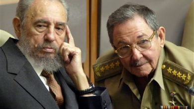 Photo of Castro Survived Odd, Often Inept, US Schemes