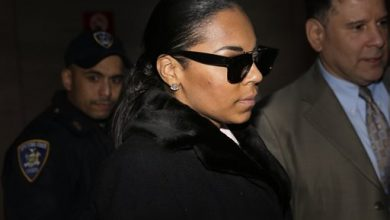 Photo of Ashanti Faces Convicted Fan at 2nd Stalking Trial