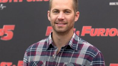 Photo of Man Gets Jail for Taking Part from Paul Walker Car