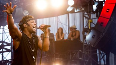 Photo of D'Angelo's 'Black Messiah' Is a Protest Album for the Ages
