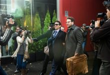 Photo of Box Office: 'The Interview' Earns $1 Million on Christmas; 'Unbroken,' 'Into the Woods' Surging to $40M