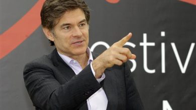 Photo of Half of Dr. Oz's Medical Advice is Baseless or Wrong, Study Says