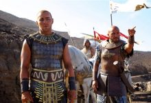 Photo of Egypt Reported to Ban Latest U.S. 'Exodus' Film