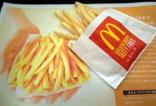 Photo of McDonald's: Fewer Happy Meal Orders Opting for Soda
