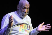 Photo of Bill Cosby's Own Words Provide Scandalous Details of His Hidden Life
