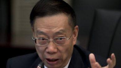 Photo of China to End Prisoner Organ Transplants on Jan. 1