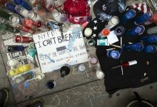 Photo of Judge Recommends Firing NYPD Officer Over Eric Garner's Death