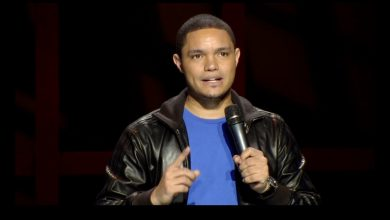 Photo of Trevor Noah Makes Daily Show Debut: 5 Things to Know About the South African Comedian