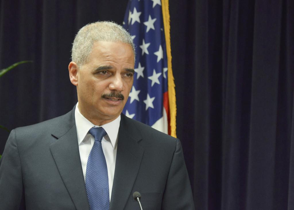 Attorney General Eric Holder seeks better educational opportunities for imprisoned juveniles. (Freddie Allen/NNPA/File Photo)