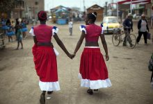Photo of Afro-Peruvians Urged to Take Part in a Practice, Virtual Census
